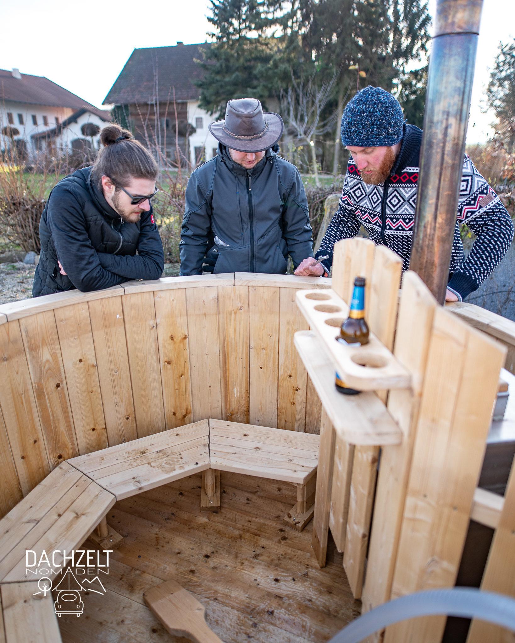 20191231-DACHZELT-SILVESTER-CAMP-Maik-Richter-17-Aufbau