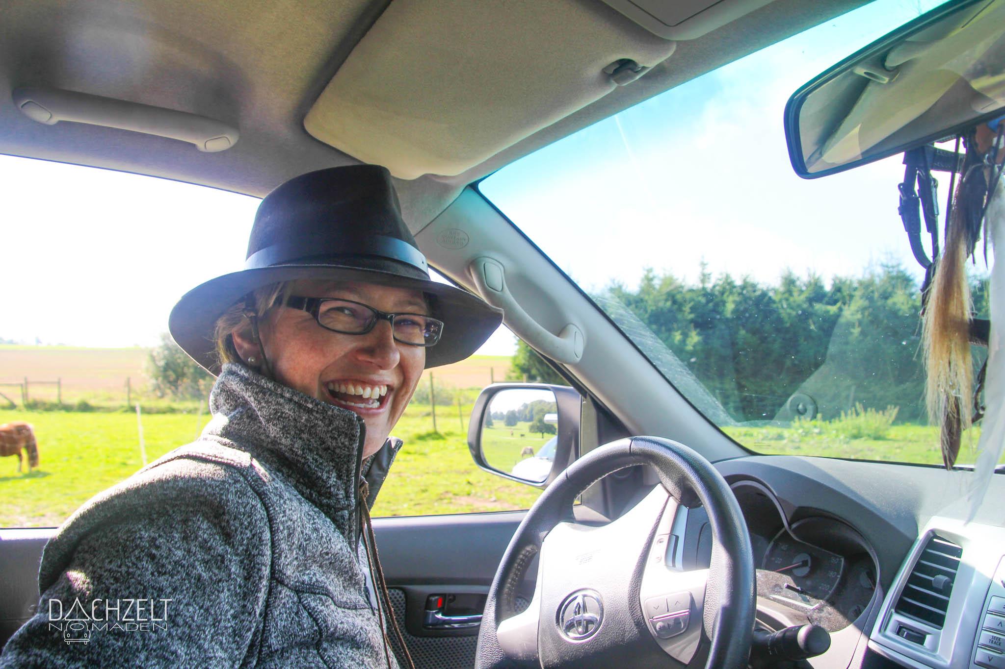 Dachzeltnomadentreffen 2017   Offroad   Birgit Hofmann