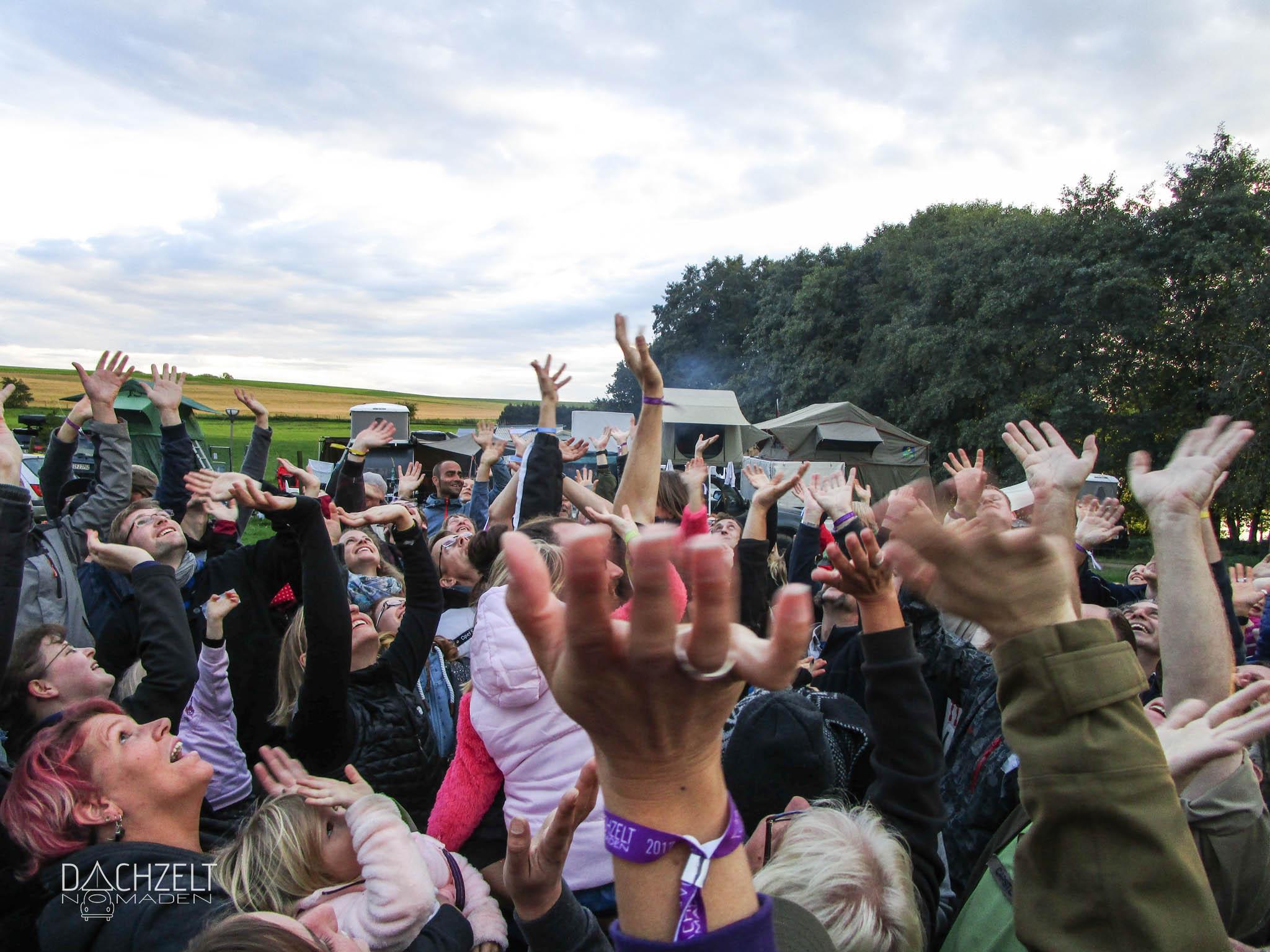 Dachzeltnomadentreffen 2017   180 Nomaden   Photo by Udo Vobl