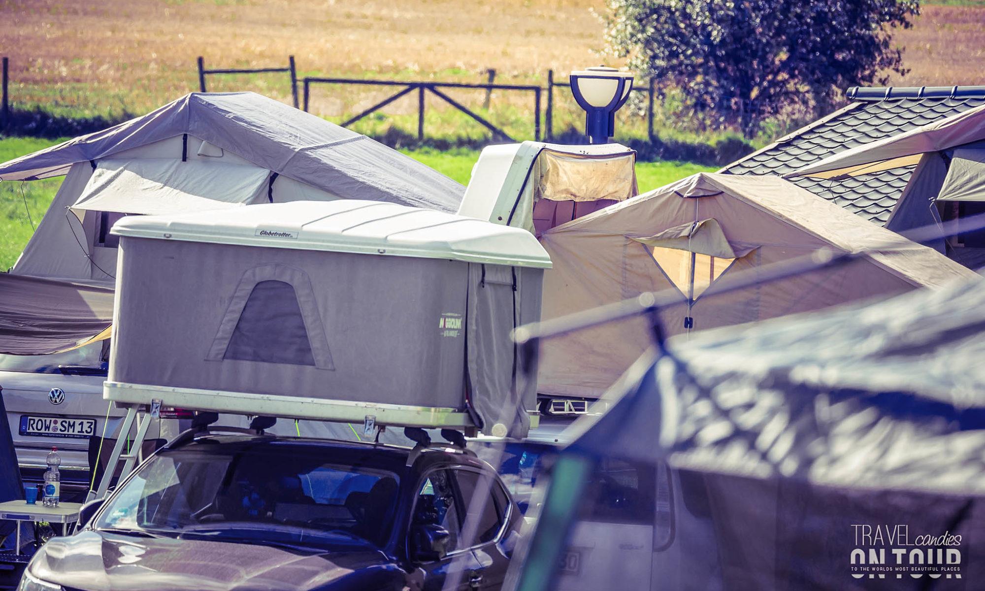 Dachzeltnomaden Dachzelte Marken und Hersteller Übersicht