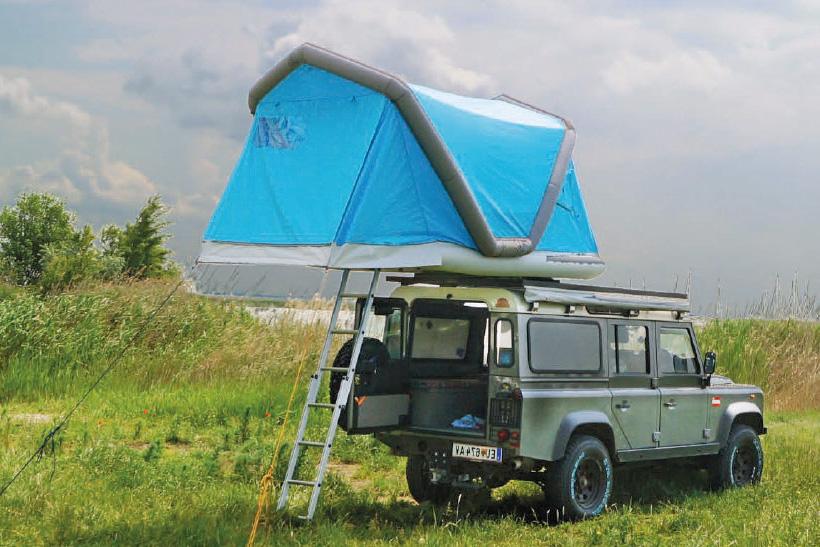dachzeltnomaden dachzelt rooftop tent nomads gentletent gt. Black Bedroom Furniture Sets. Home Design Ideas