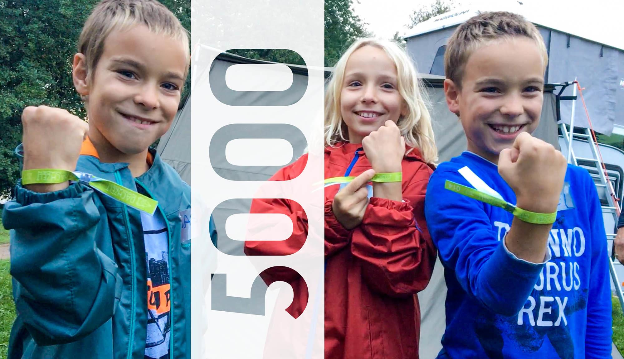 Die Dachzeltnomaden Facebook Gruppe hat 5000 Mitglieder!