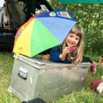 dachzeltnomaden DACHZELT CAMP Frankenroda