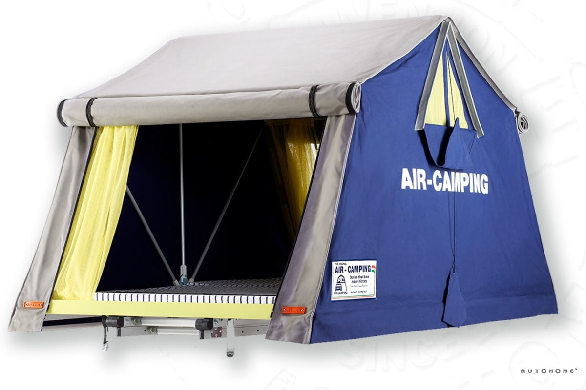 Autohome Air-Camping Large Image