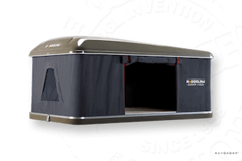 Autohome Maggiolina Carbon Fiber Medium Image