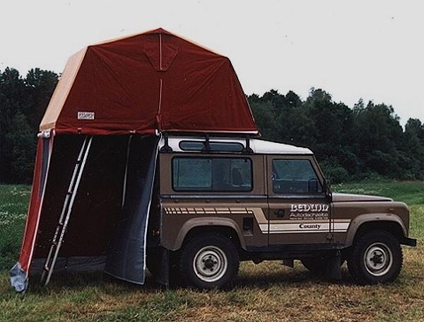 Beduin Tents Comfort 130 Image