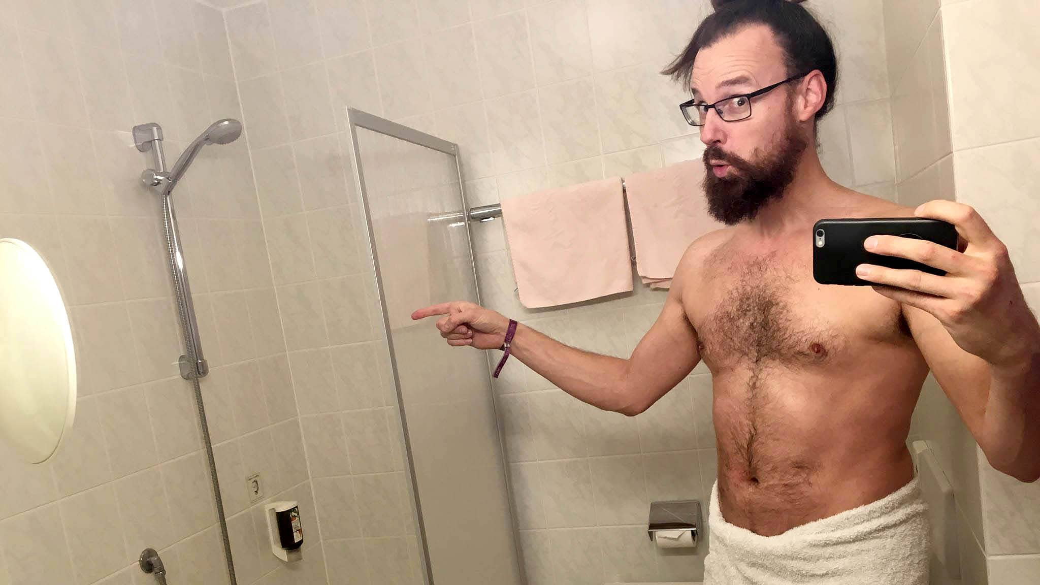 e0a15541bf36b6 Unterwegs duschen? 35 geile Möglichkeiten! | DACHZELTNOMADEN