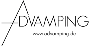 Dachzeltnomaden-Dachzelt-Advamping-Logo