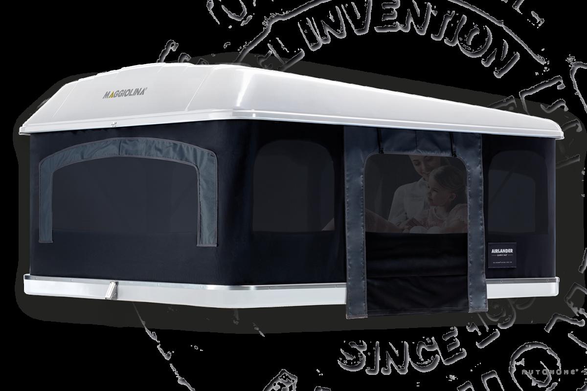 Autohome Maggiolina Airlander Plus 360 X-Large Image