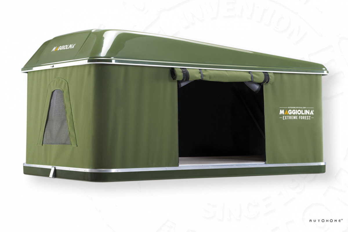 Autohome Maggiolina Extreme Forest Small Image