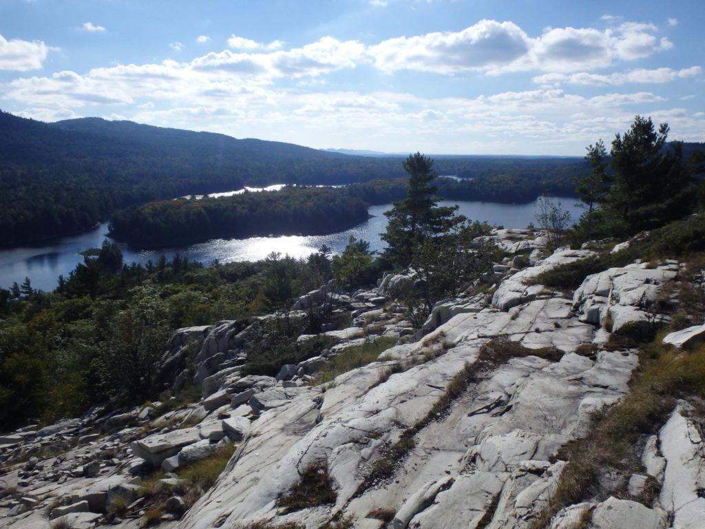 Ontario Seenlandschaft