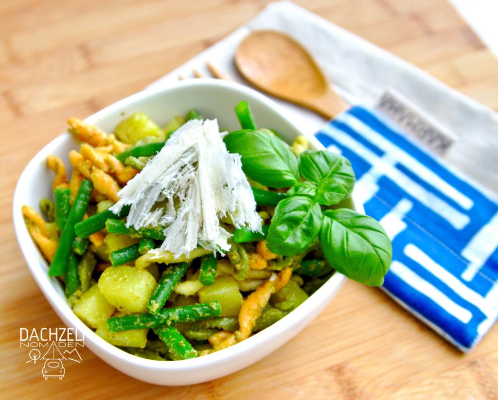 Nudel-Kartoffel -Allerlei-von-Vanessa