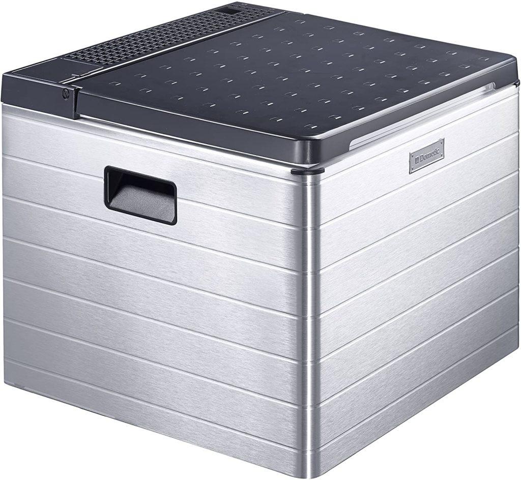 das foto zeigt eine absorber kühlbox