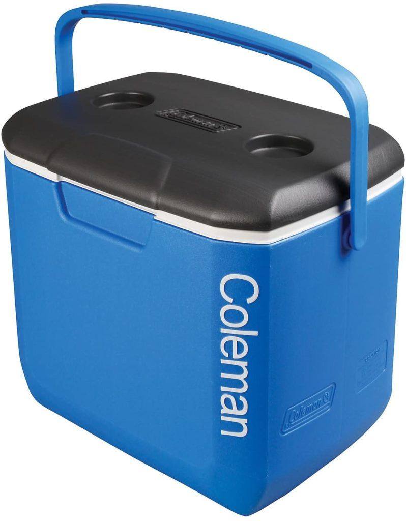 bild einer einfachen passiv kühlbox