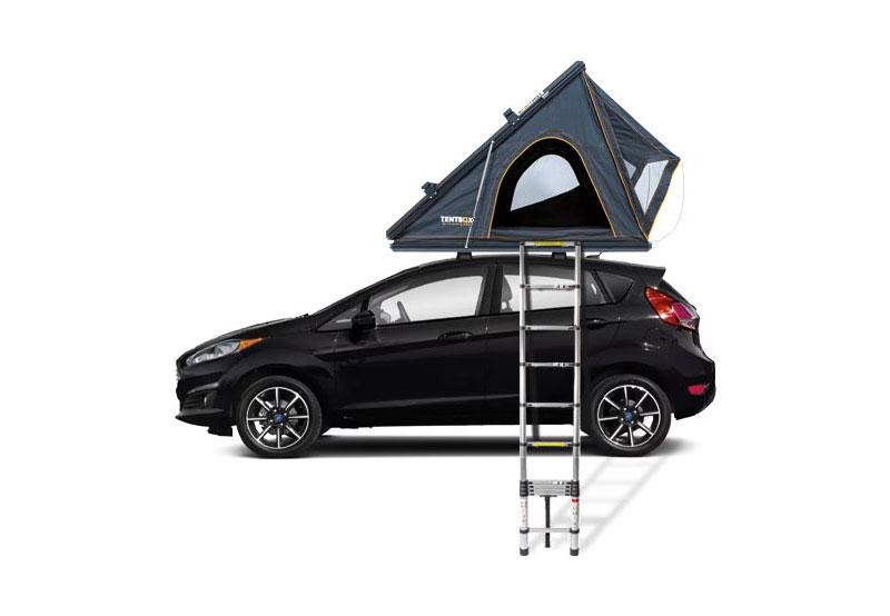 Tentbox Cargo Image