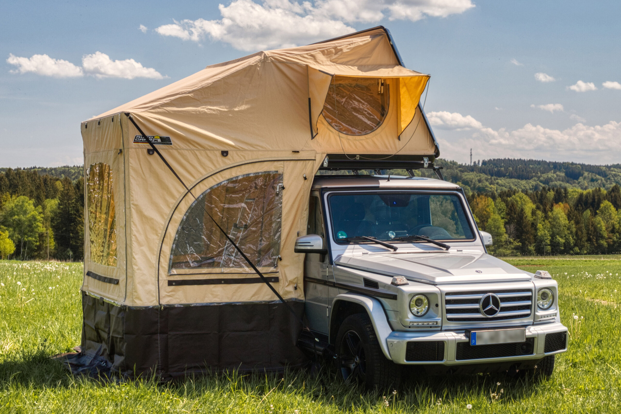 Autocamp Travel Deluxe Image