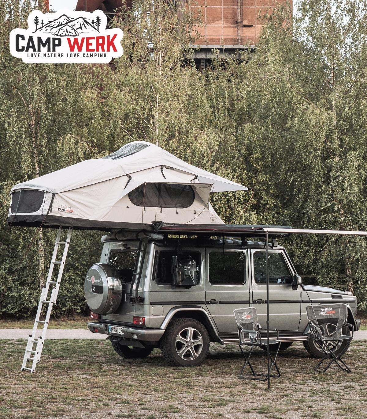 CAMPWERK Adventure 140 Image
